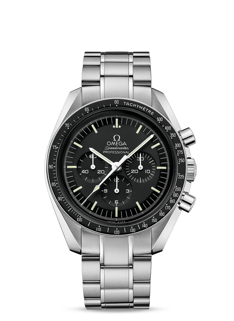 MOONWATCH PROFESSIONAL CHRONOGRAPH 42 MM