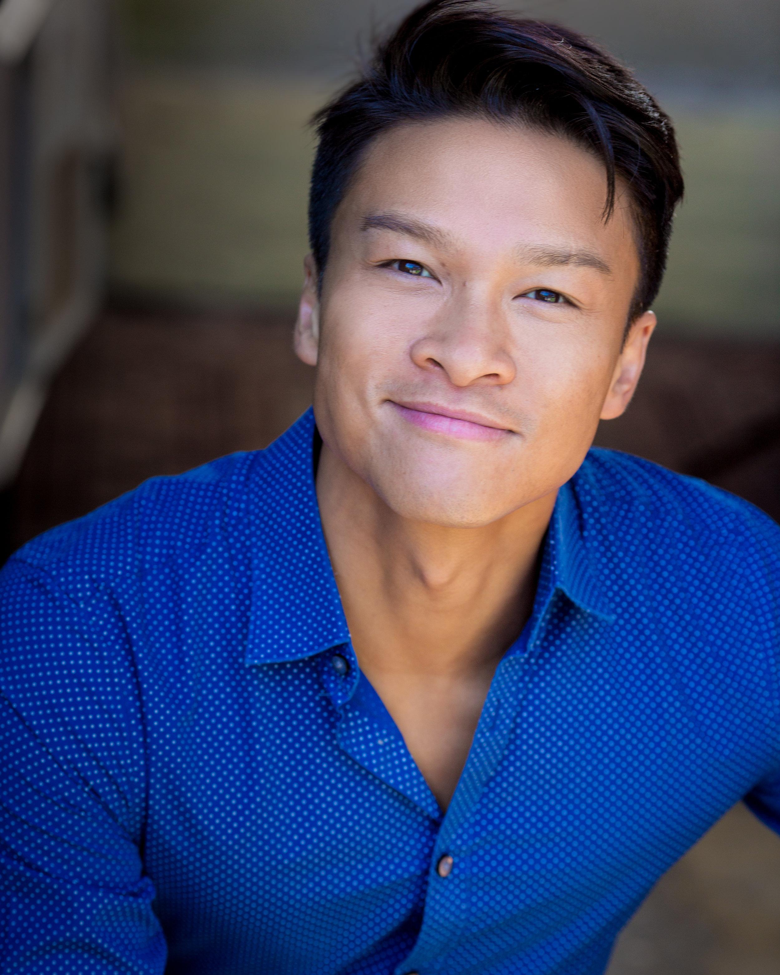 Ethan Le Phong as Sammy Kimura