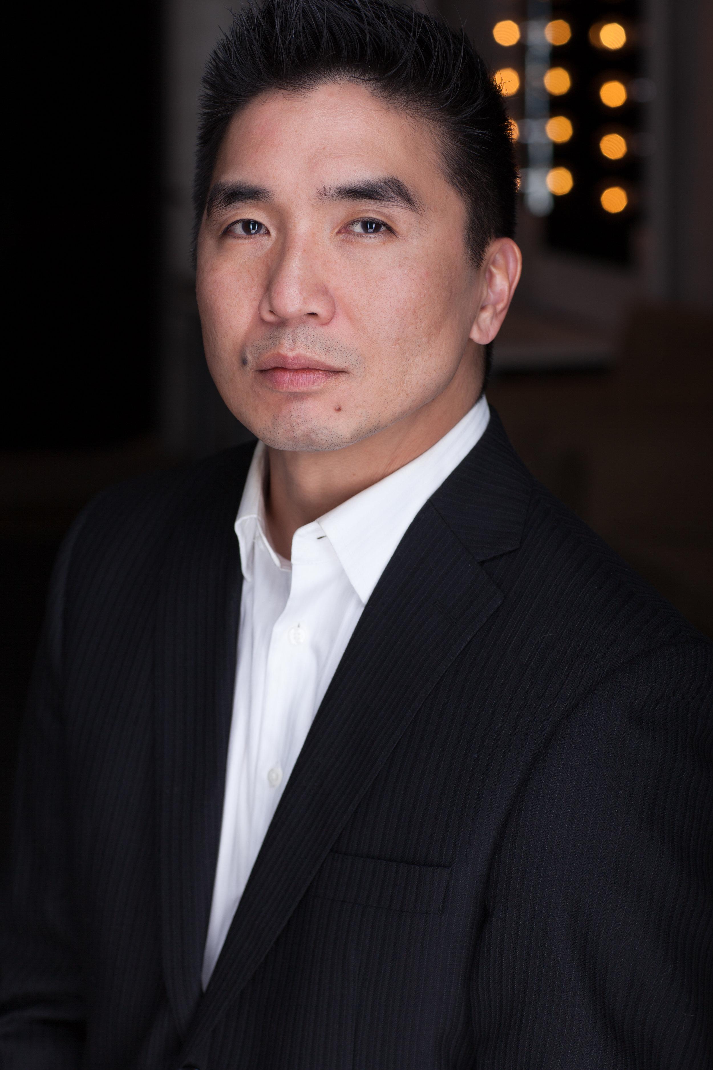 Greg Watanabe as Mike Masaoka