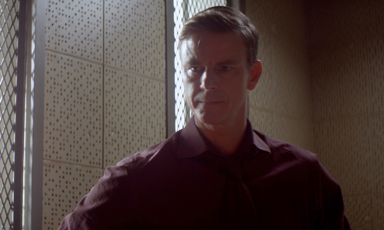 Shaw Jones as Bell