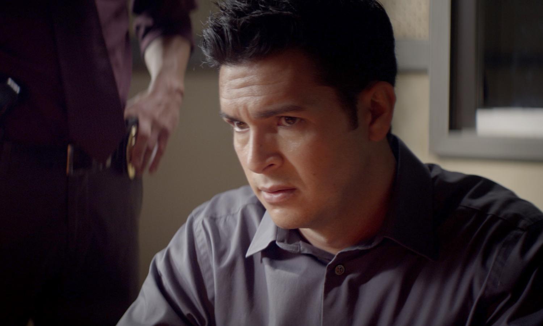 Jeremy Andorfer-Lopez as Guerra