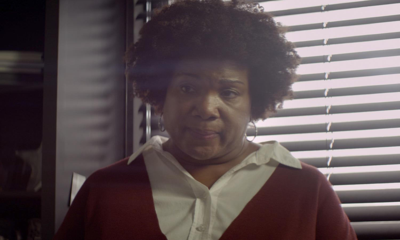 Leslie Thurston as Jill