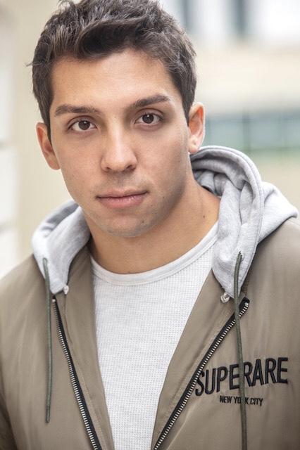 Max Austin Torrez