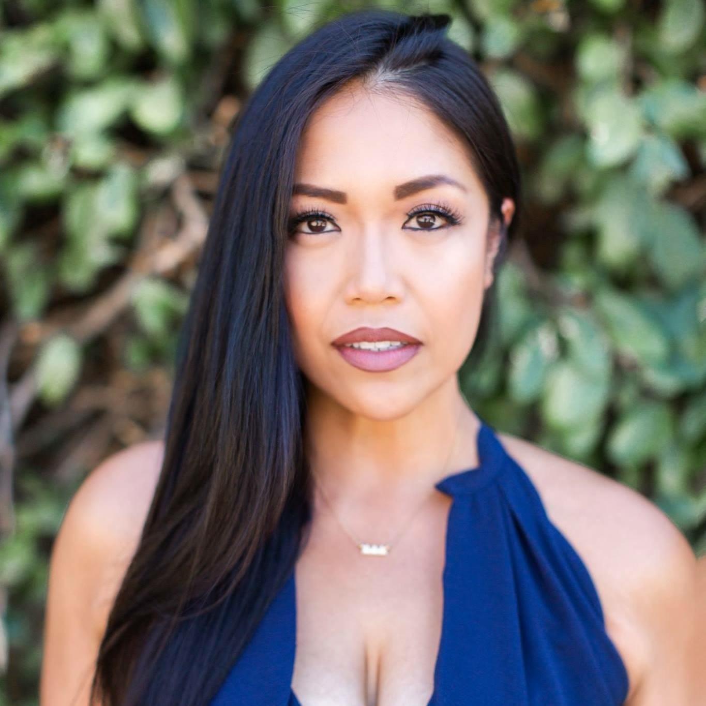 Anthea Mae Neri