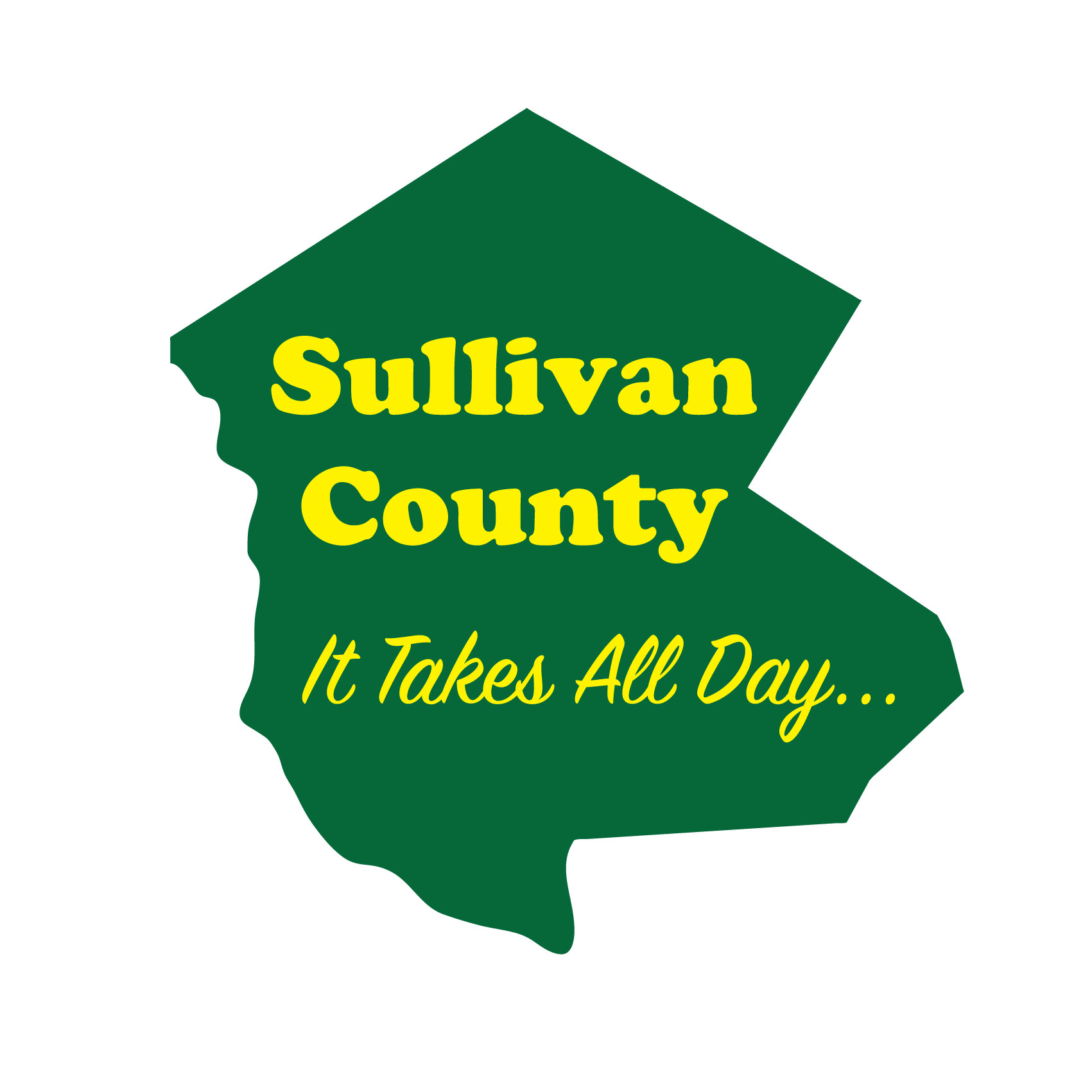 A sketch about living in Sullivan County, New York. Things take forever here because one constantly runs into friends while doing errands. Plus, everything is at least a 20-30 minute drive. It's not a bad thing or a good thing. It just is.