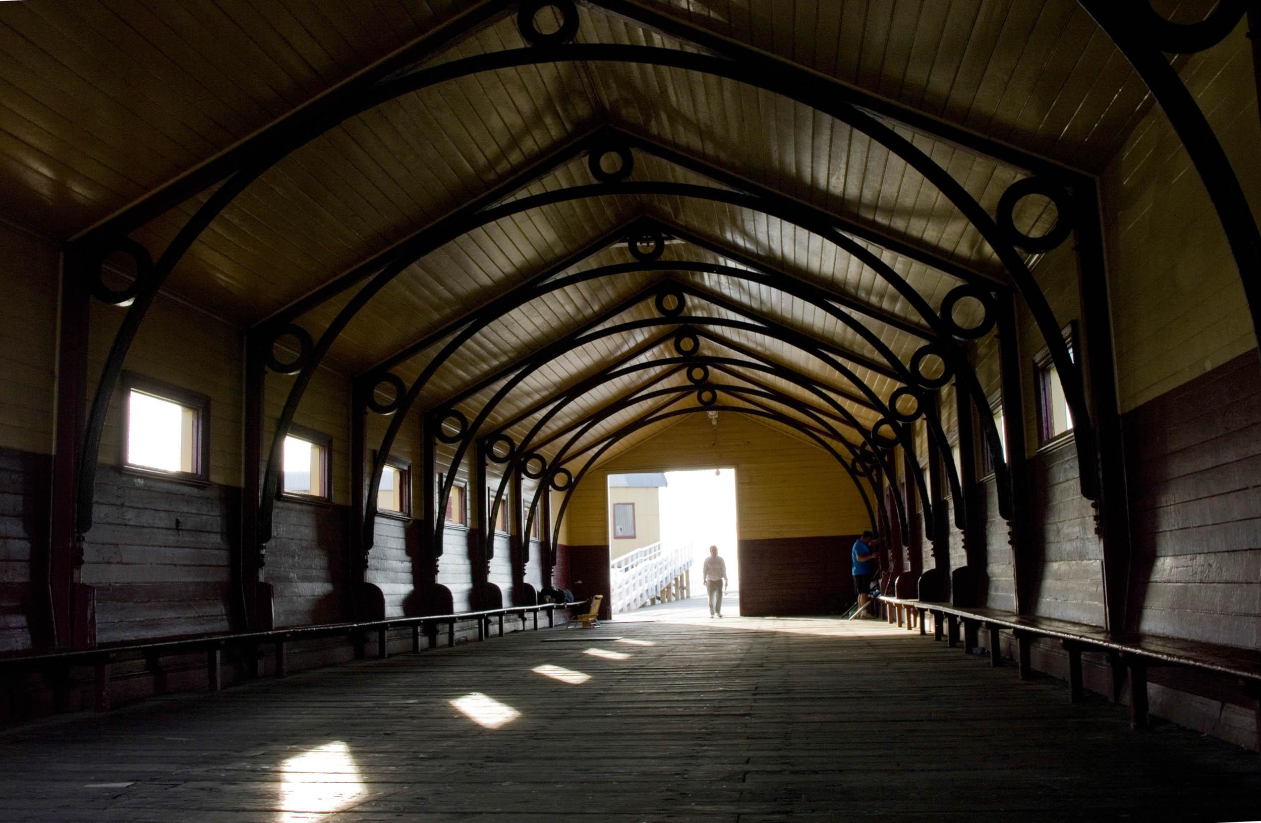 Queenscliff, Victoria, 2012