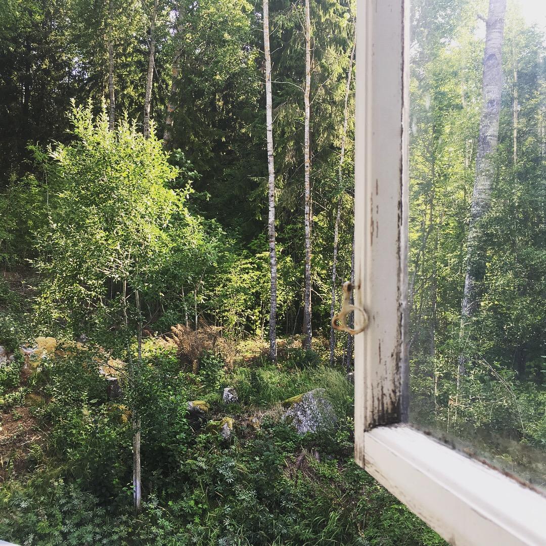 Arteles Residency Finland