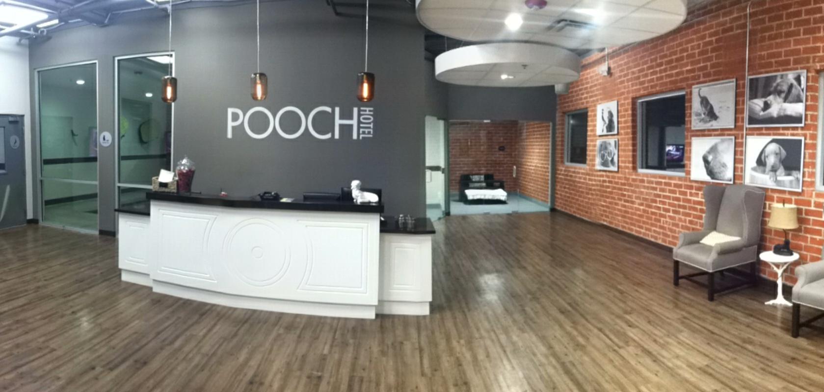 Pooch Hotel Santa Monica - Lobby.jpg