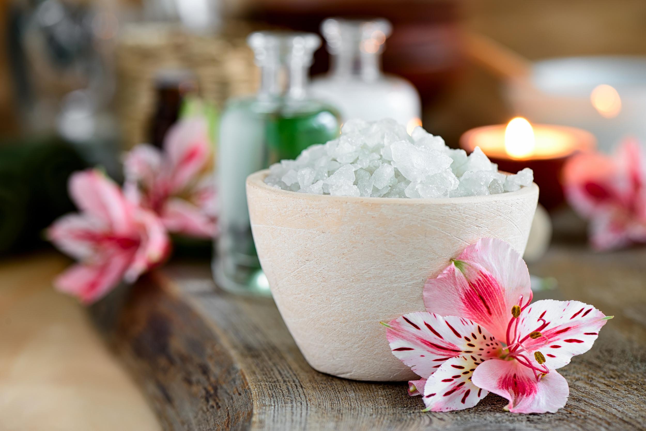 Sensom Health and Wellbeing massage reflexology