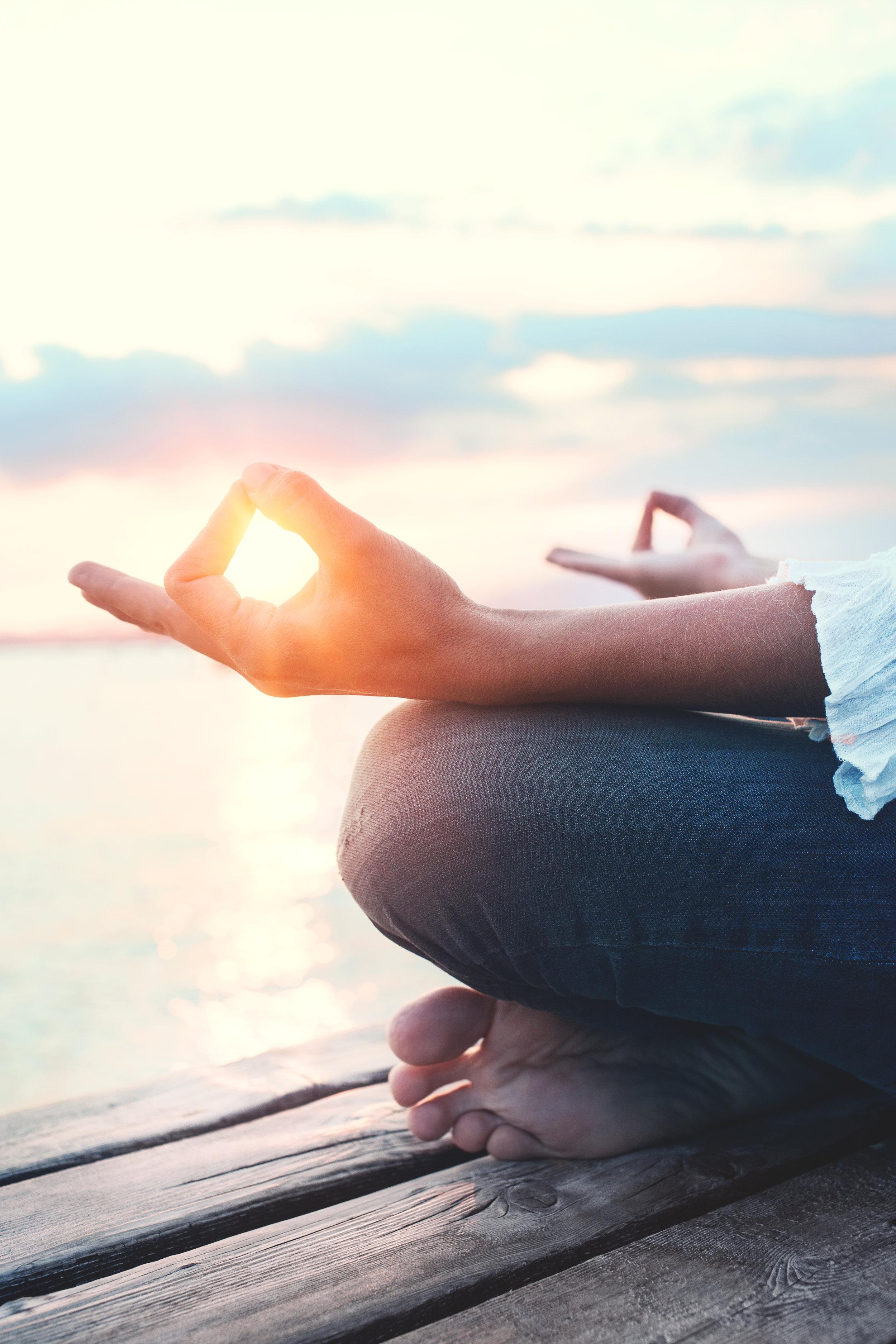 Sensom Meditation