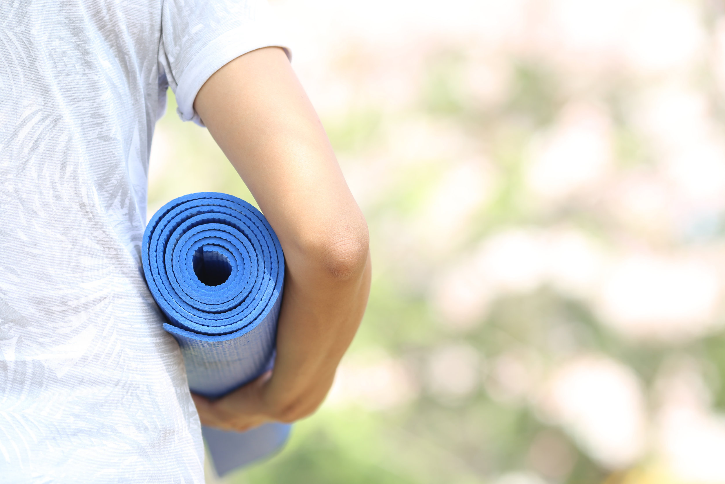 Sensom Yoga