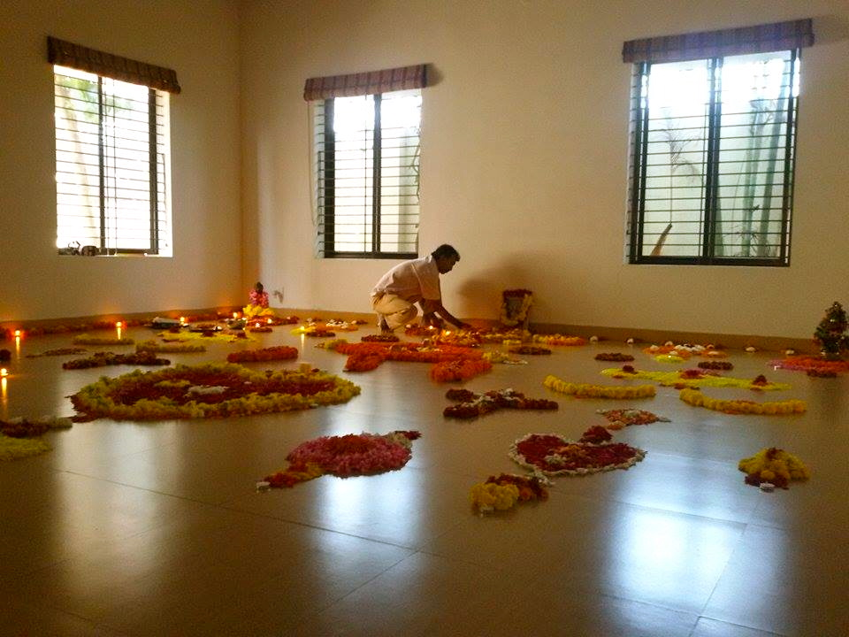 Yoga Teachers Training, Mysore