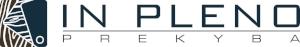 In pleno prekyba. Logotipas. 2017 10 02.jpg