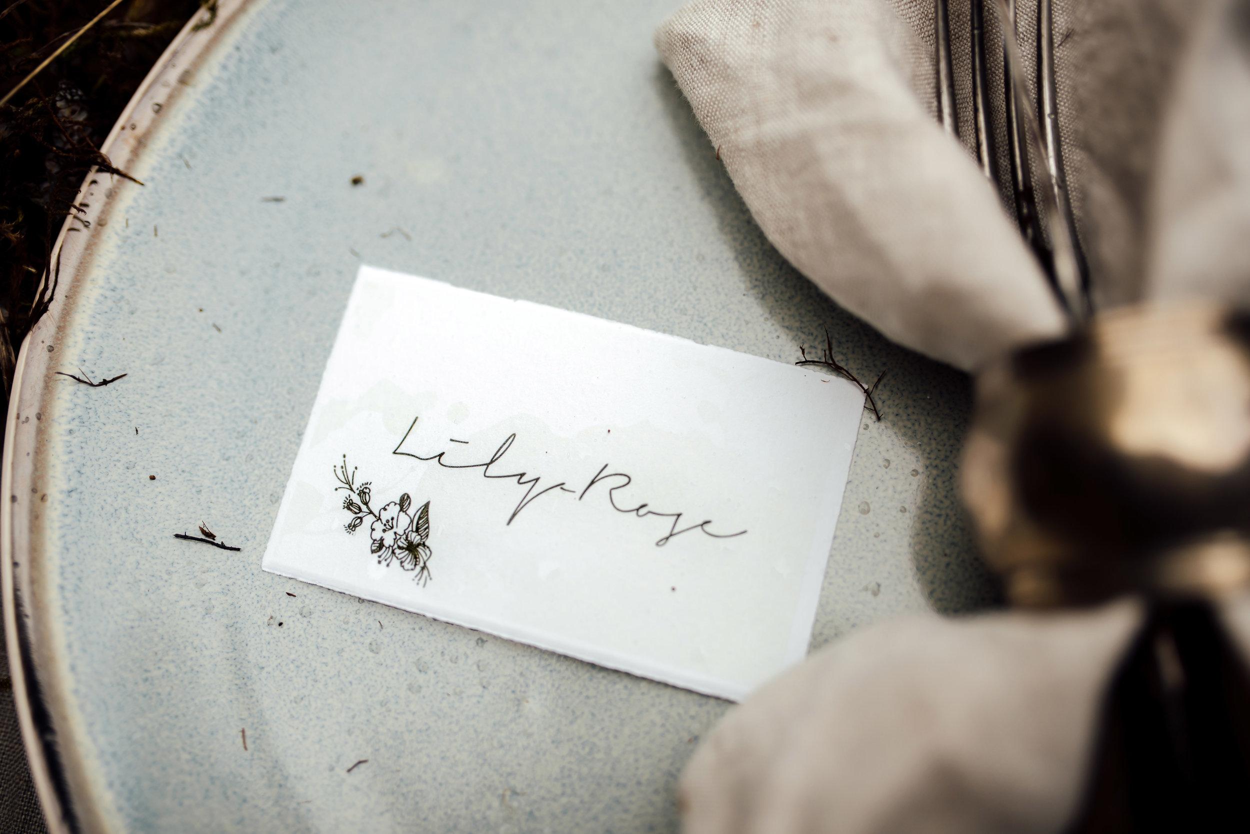 ODIZAFOTOGRAFIE Marscha van Druuten  STYLING: Events by C'est la Vie