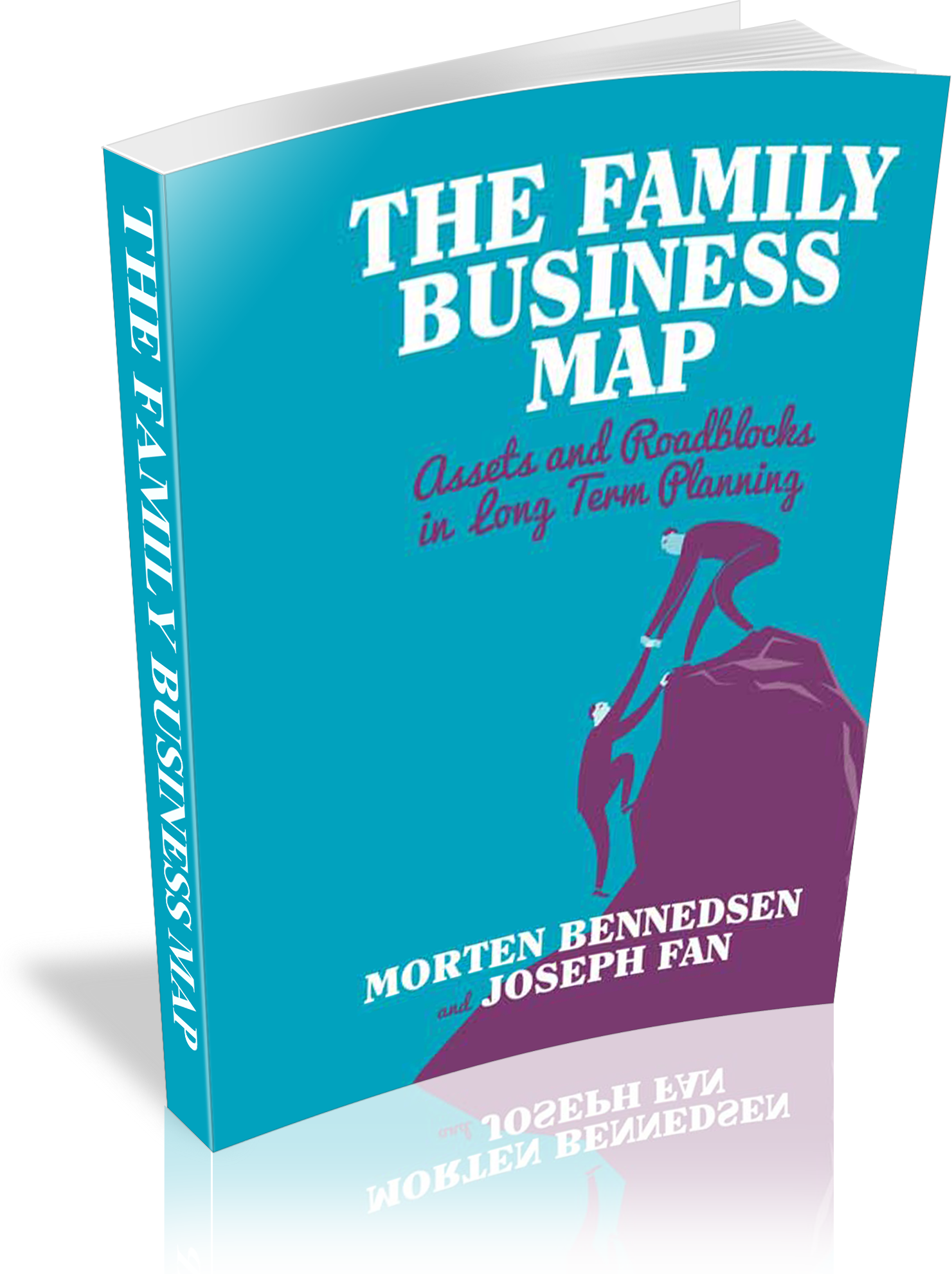The family Business Map af Morten Bennedsen og Joseph Fan