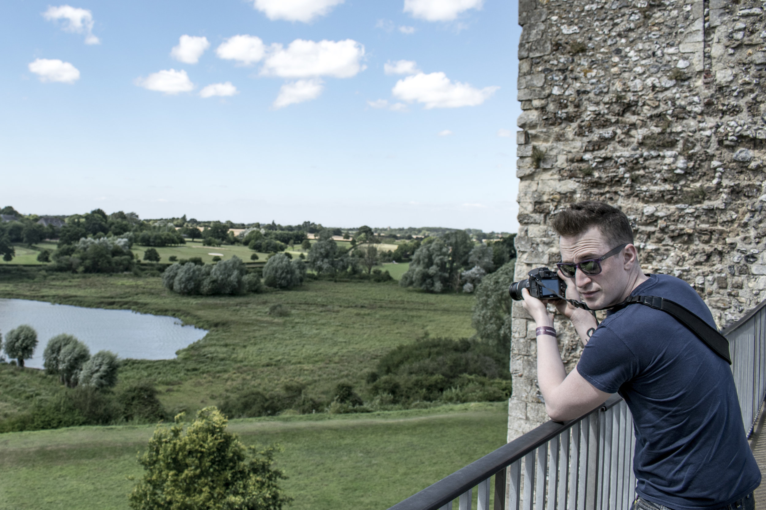 Alec Suttenwood - Photographer, Content Creator and General Smart-Alec
