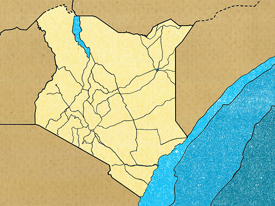 Kenya (forthcoming)    Also available in Kiswahili.
