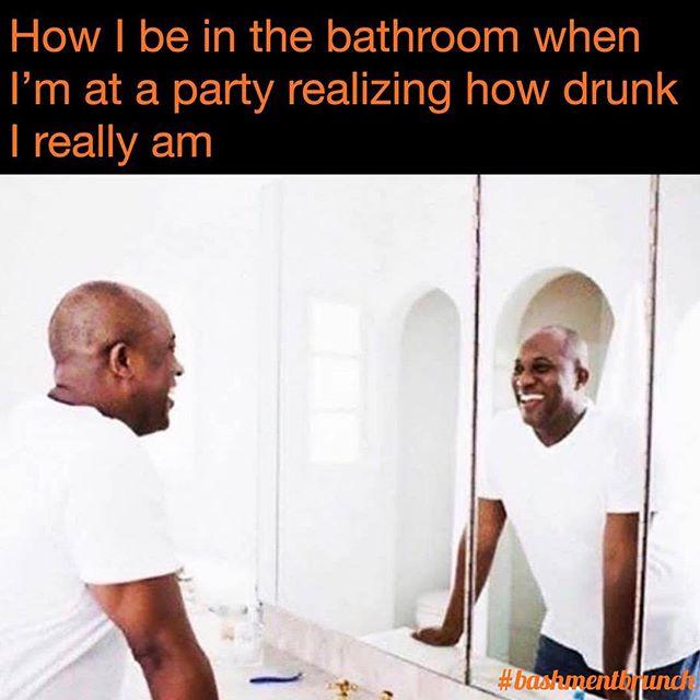 Drink responsibly guys! 😆#SaturdaysBeLike #MashUpDiPlace