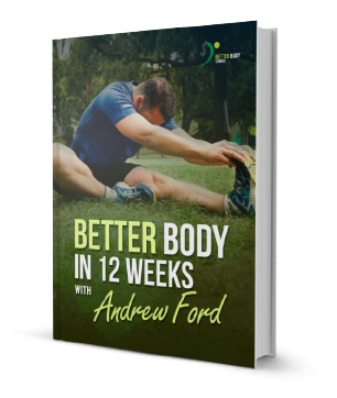 Build a Better Body for working dads