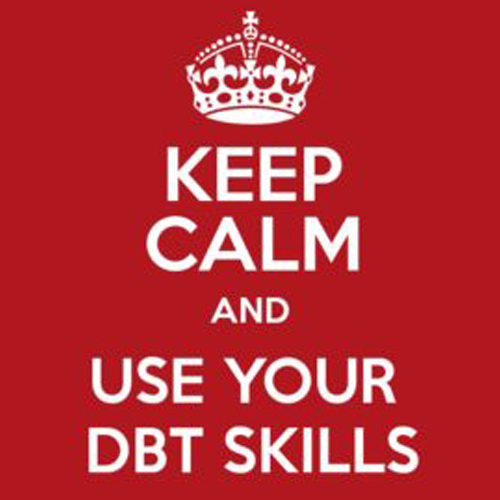 INTRODUCTION TO DBT SKILLS