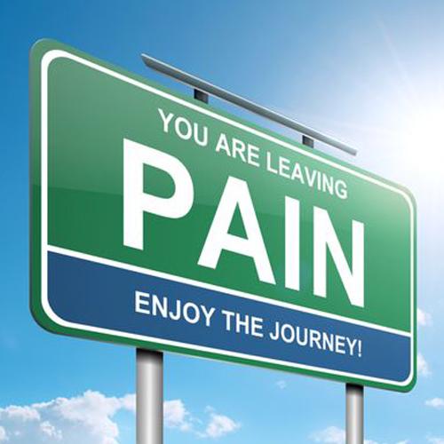 PAIN MANAGEMENT COURSE