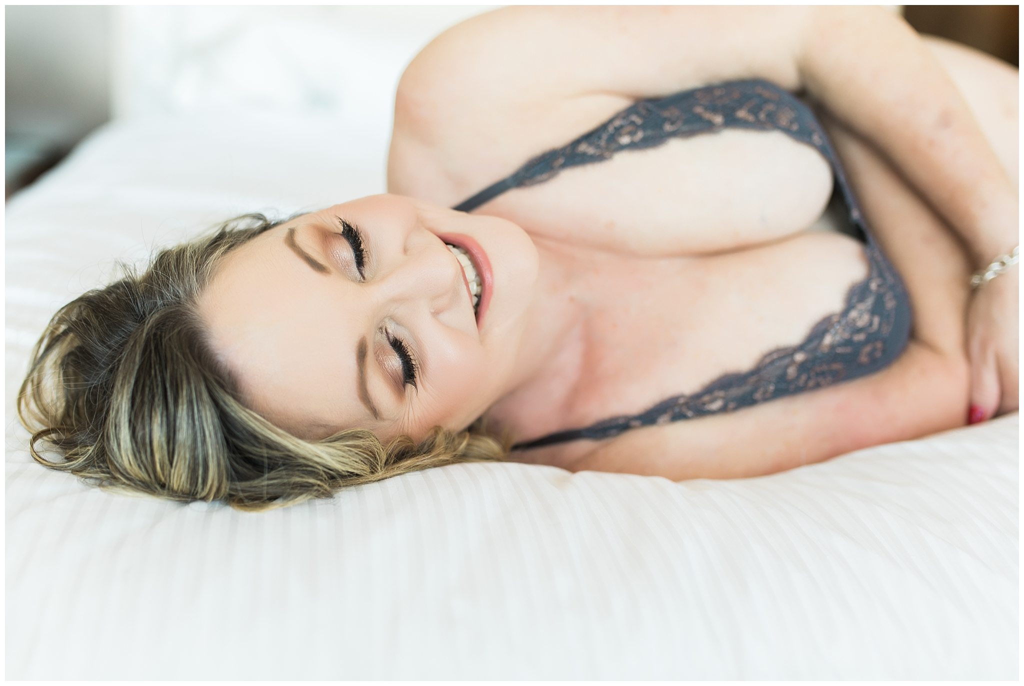 Best 2017 Eugene Boudoir Photographer