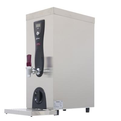 Instanta 1501f water boiler