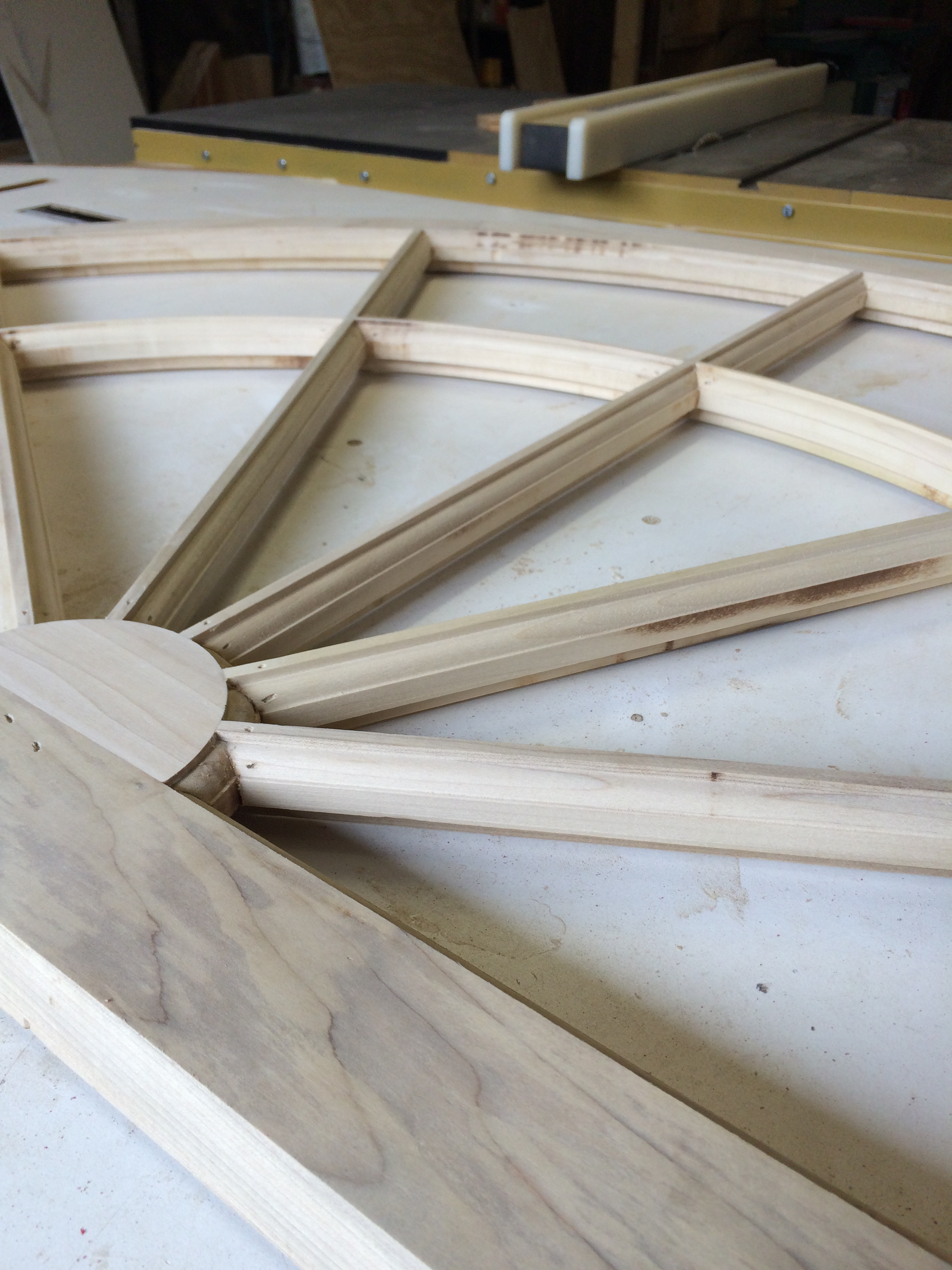 Radius Window Replication -  Nashville, TN