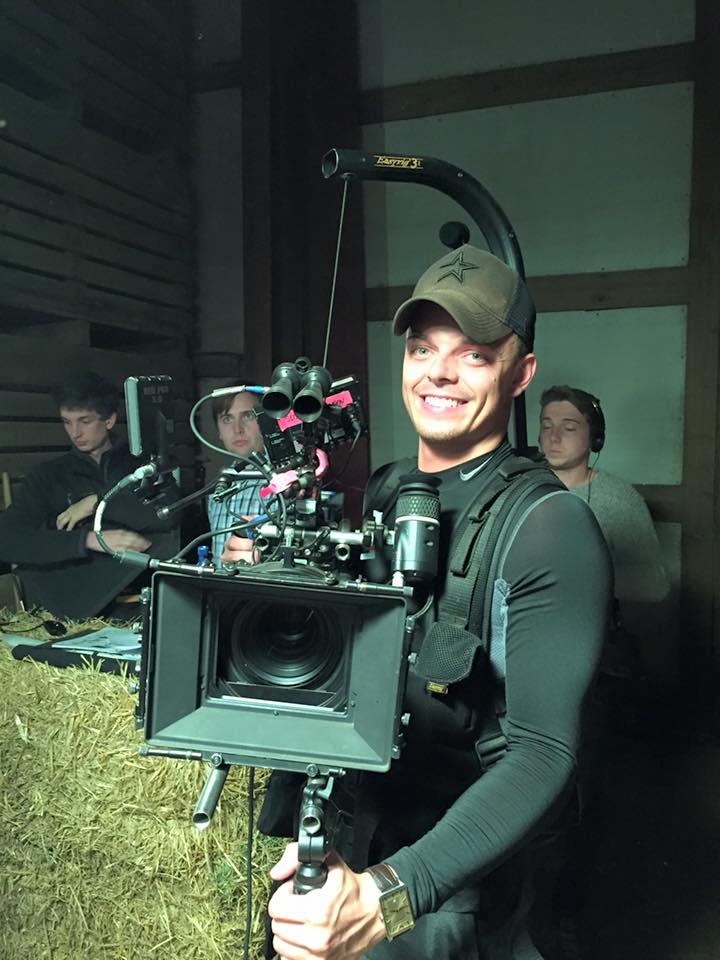 DOP/Camera Operator - The Sprint King