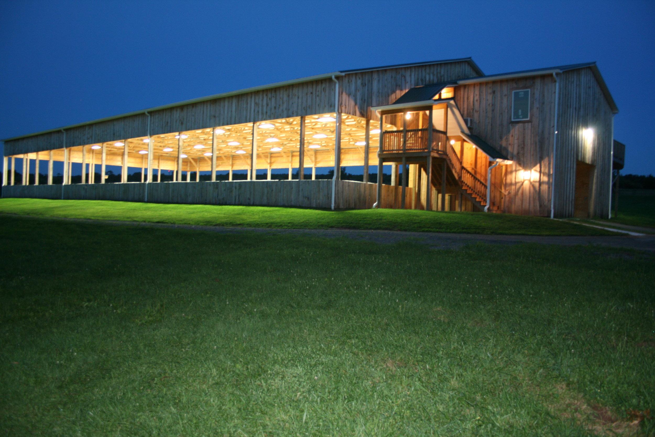 Misty Hollow Horse Farm /HORSE BOARDING FACILITY / Hillsborough, NJ
