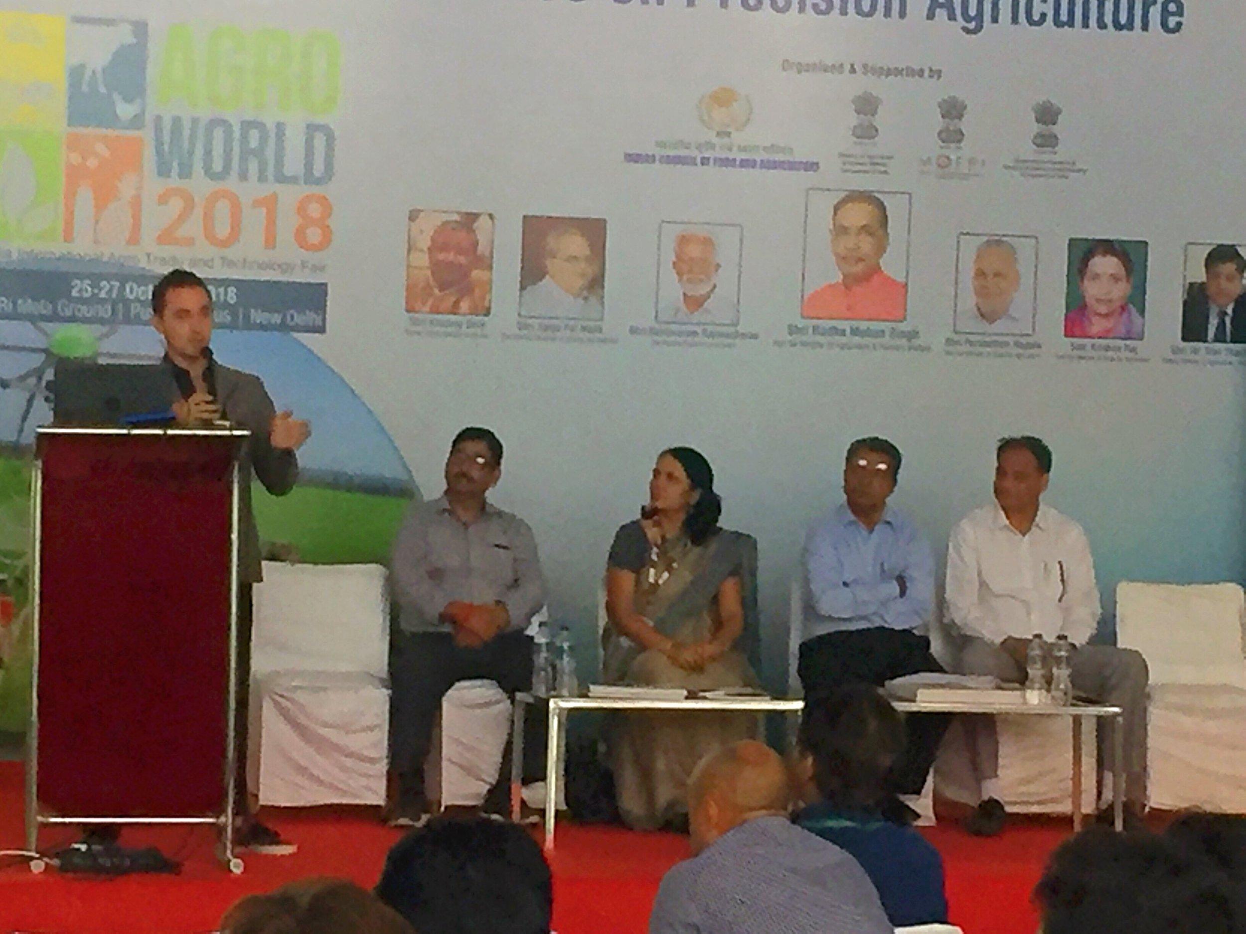 AgroWorld 2019