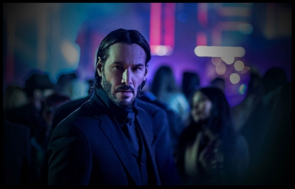 "4.   John Wick Chapter Two    It's the world surrounding John Wick that's the most captivating part of this series for me. Of course, Keanu is at his best in the role and he's a goddamn joy to watch. Yet, what I appreciate most is that this isn't just another ""turn off your brain"" action flick. The universe is vivid and layered and I have no doubt that this rabbit hole runs deep."