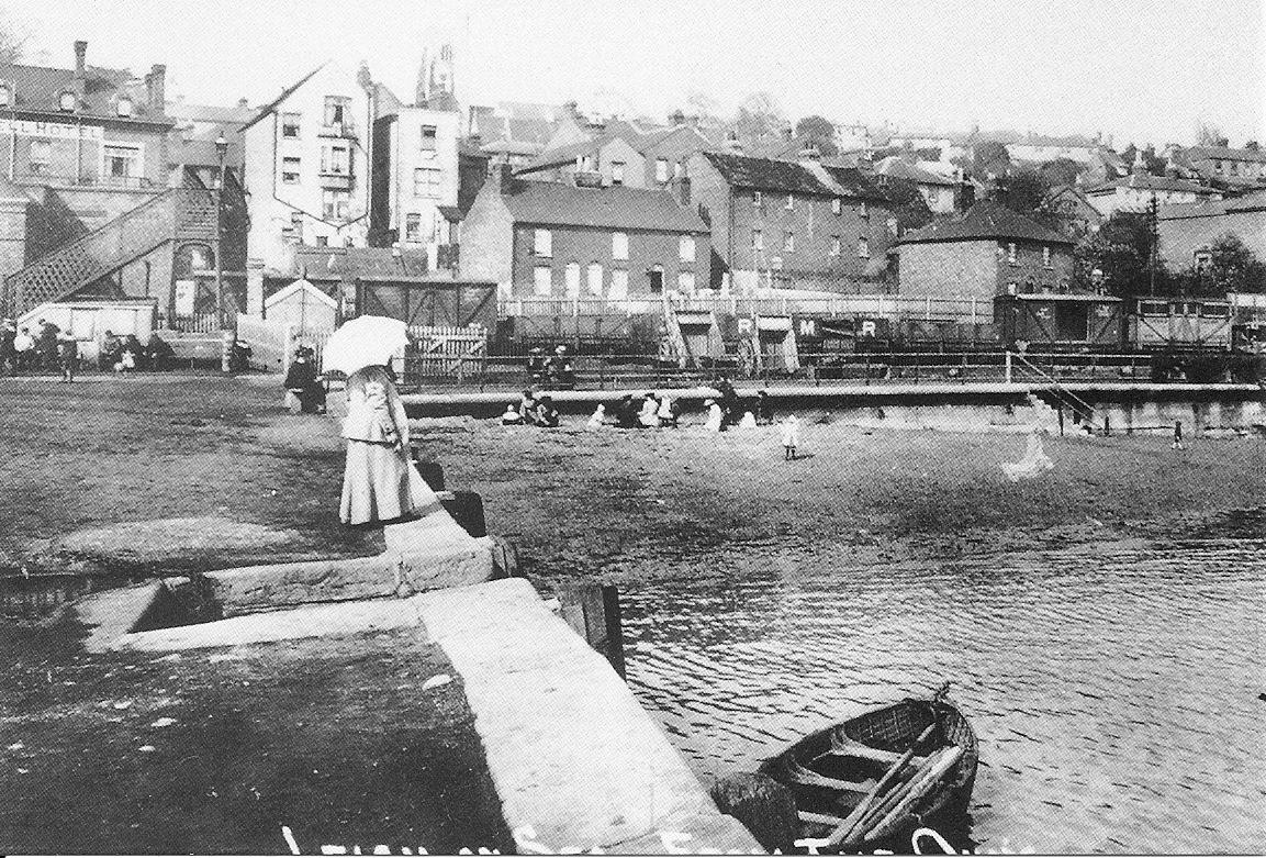 Bell Wharf