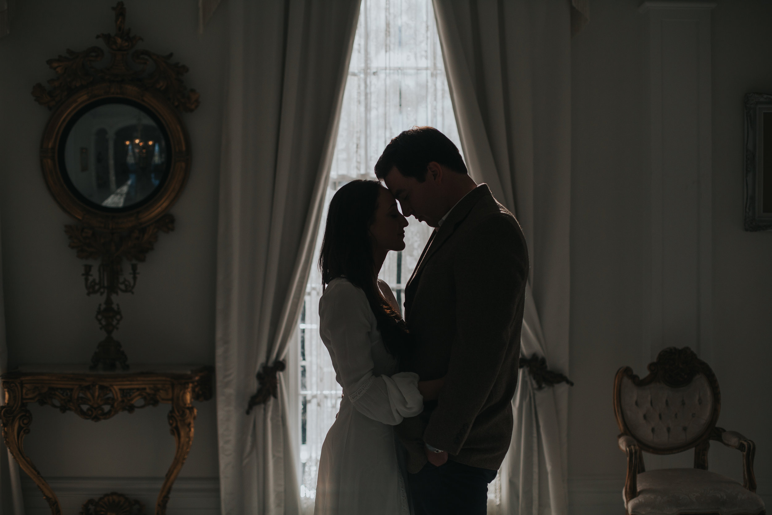 One of the dreamiest couples....  in one of the dreamiest places....  on one of the dreamiest of days...  Thank you Nottoway and thank you Jess & Logan for just being born and beautiful and awesome