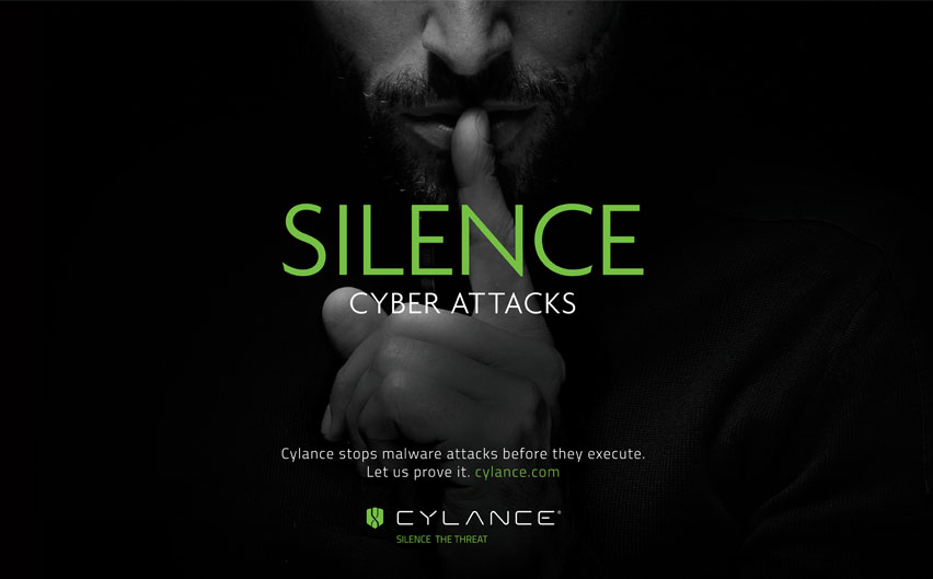 Cylance: aligning messaging with outcomes