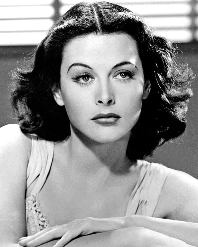 The Hollywood Star who invented Wifi and Bluetooth... Hedy Lamarr was an Austrian-American actress and inventor who pioneered the technology that would one day form the basis for today's WiFi, GPS, and Bluetooth communication systems. . . . . #bliss  #blissfrombygonedays #bygonedays #vintage #vintagestyle #fashion #vintagemagazine #lifestyle #posters #vintageposter #vintageadvertising #illustrator #vintageillustration #antiques #vintagephoto #vintagepictures #blackandwhitephotography #oldphoto #vintagefashion  #oldpictures #1930s #vintageinteriors #vintagelove #vintagelife #hedylamarr #oldhollywood