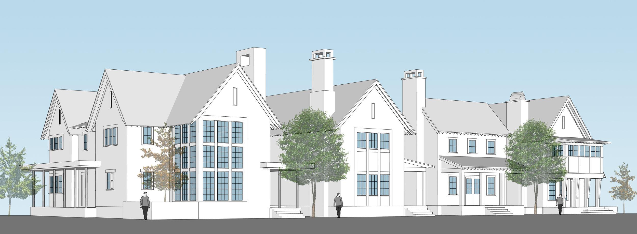 okelley houses - sketchup model 06-11-09.jpg