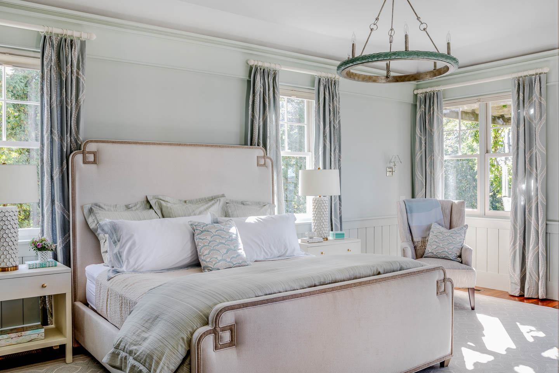 master bedroom, bedroom design, interior design, Rhode Island, New England