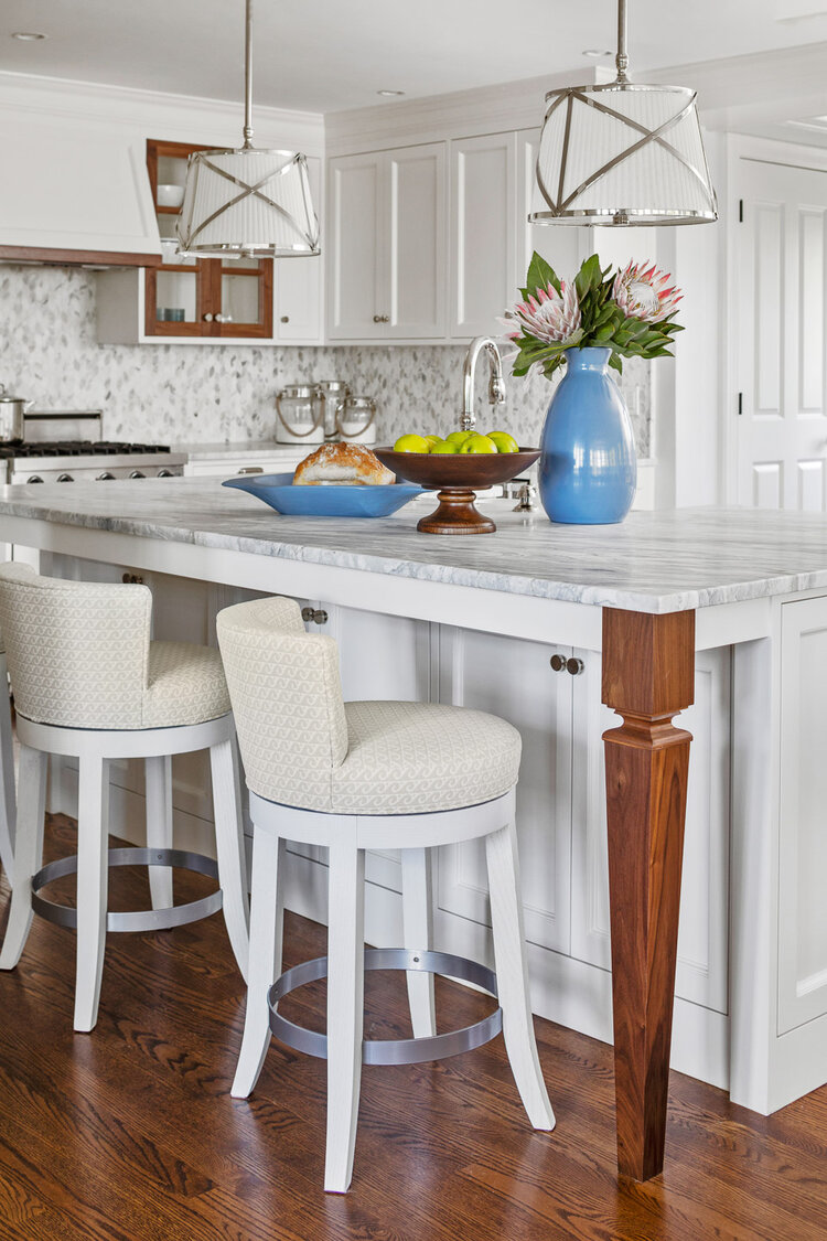 Rhode Island, interior design, interior designer, kitchen design, kitchen island
