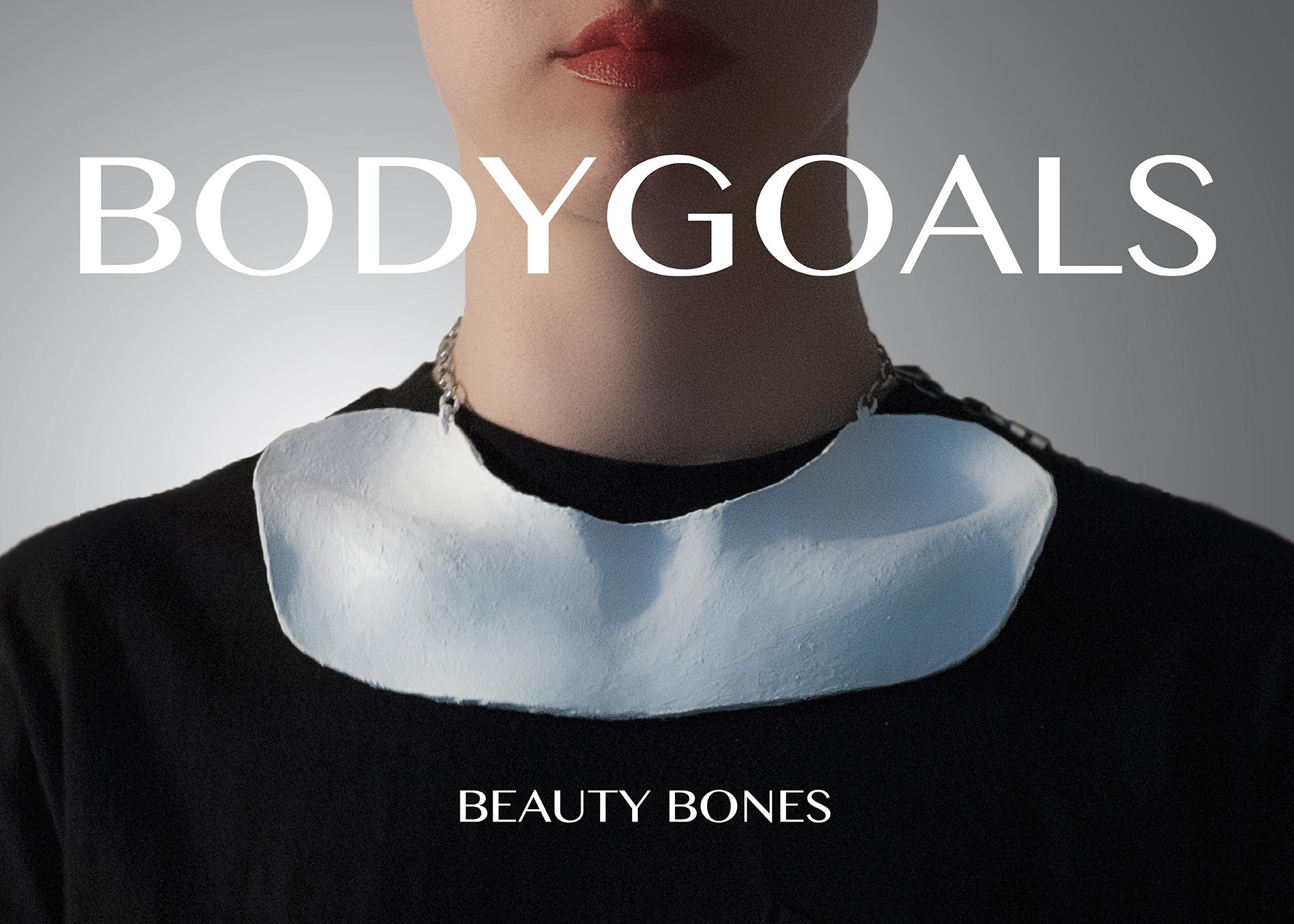Beauty Bones Ad, 2016