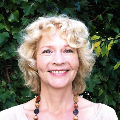 Liesbeth van der Zijden - Holstvoogd
