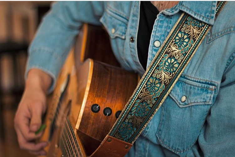 At Native Sons Goods we believe that if you're going to put forth the energy to bring your music into the world, you simply must Play in Style! - When your personal style comes together with your music, that's when the magic happens, your musical talents deserve the best.