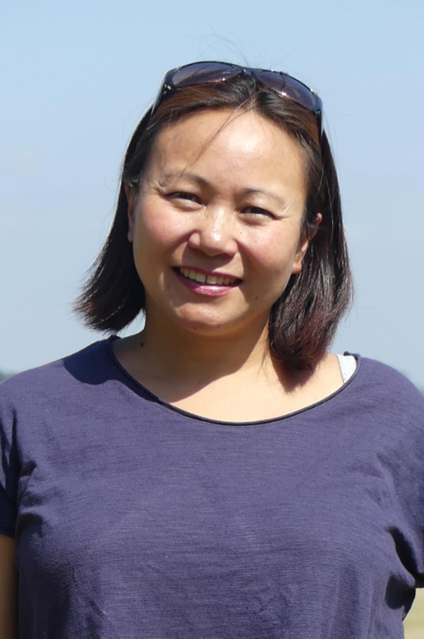 Sabrina Qua - Personal Trainer and Sports Massage Therapist