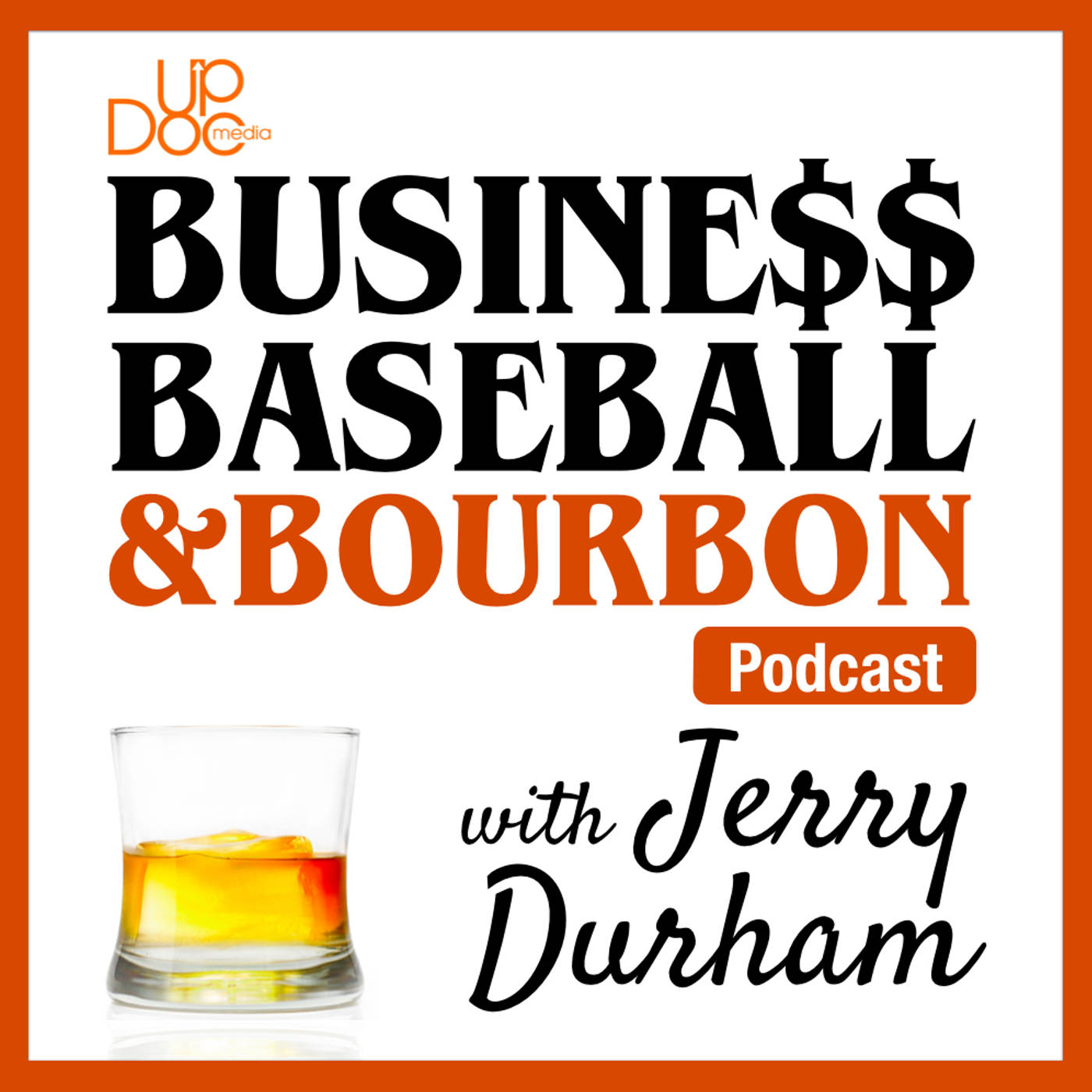 Business Baseball & Bourbon