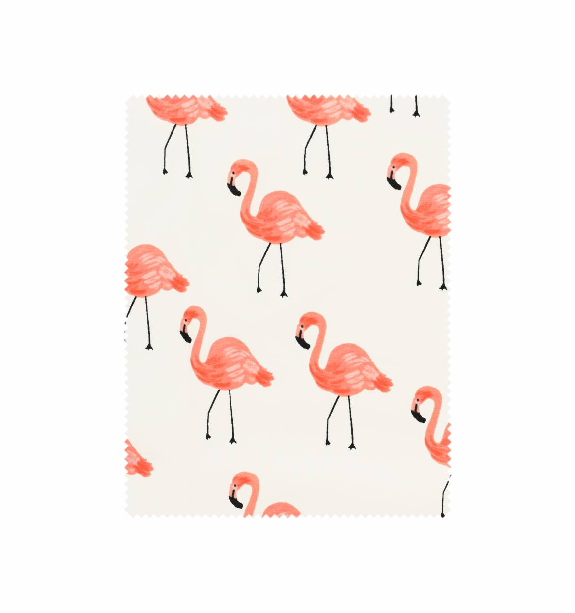 Flamingo Cotton Lawn