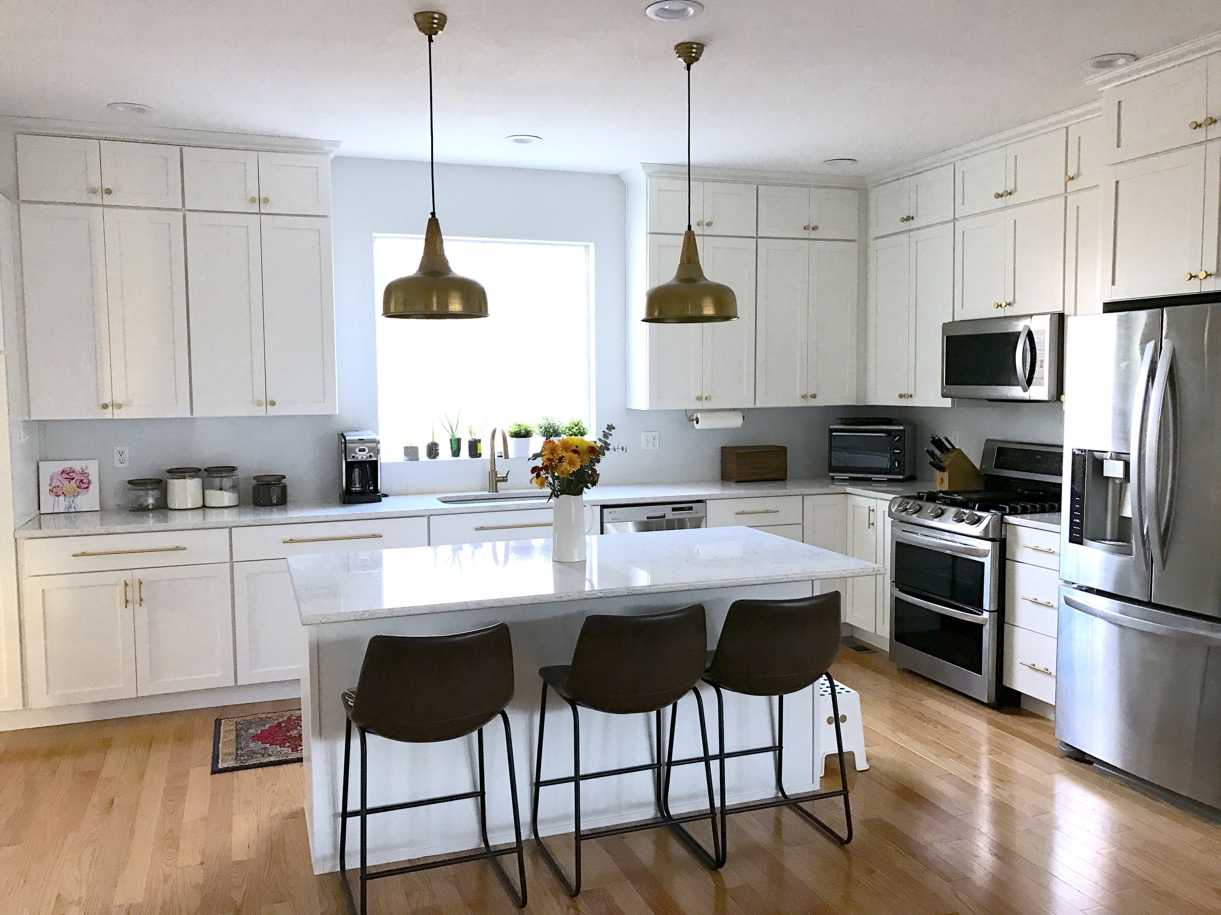 Kitchen Reveal: Part 2!