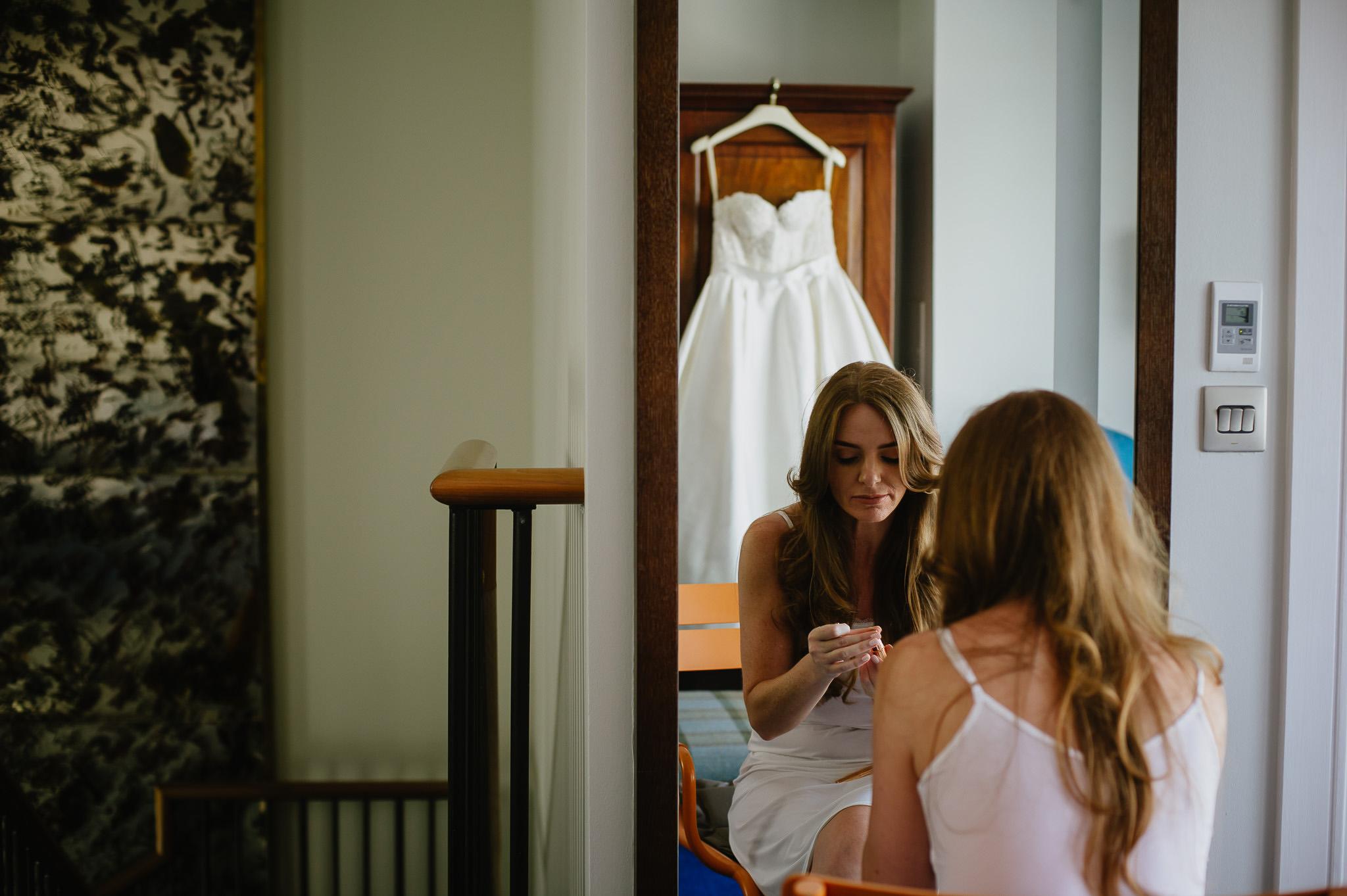 Cliff House Hotel Wedding Photographer Ireland-26.jpg