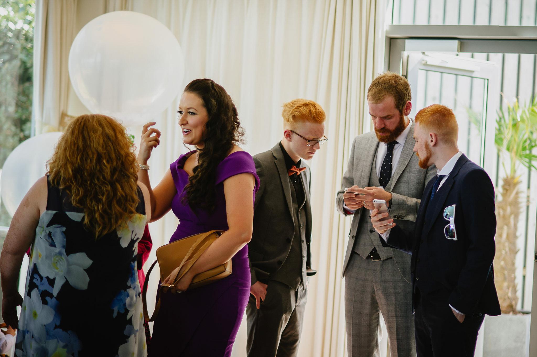 Cliff House Hotel Wedding Photographer Ireland-48.jpg