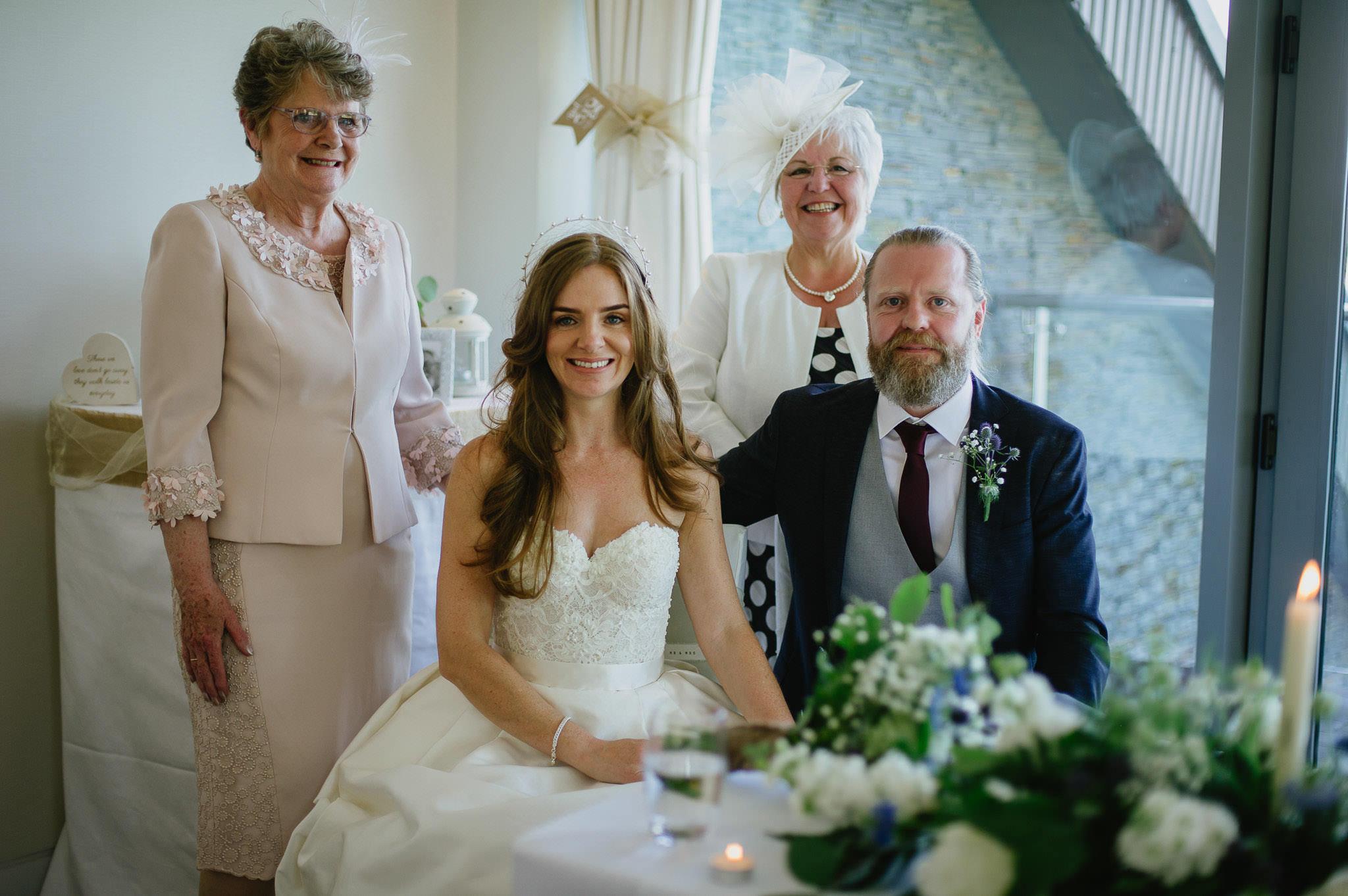 Cliff House Hotel Wedding Photographer Ireland-112.jpg