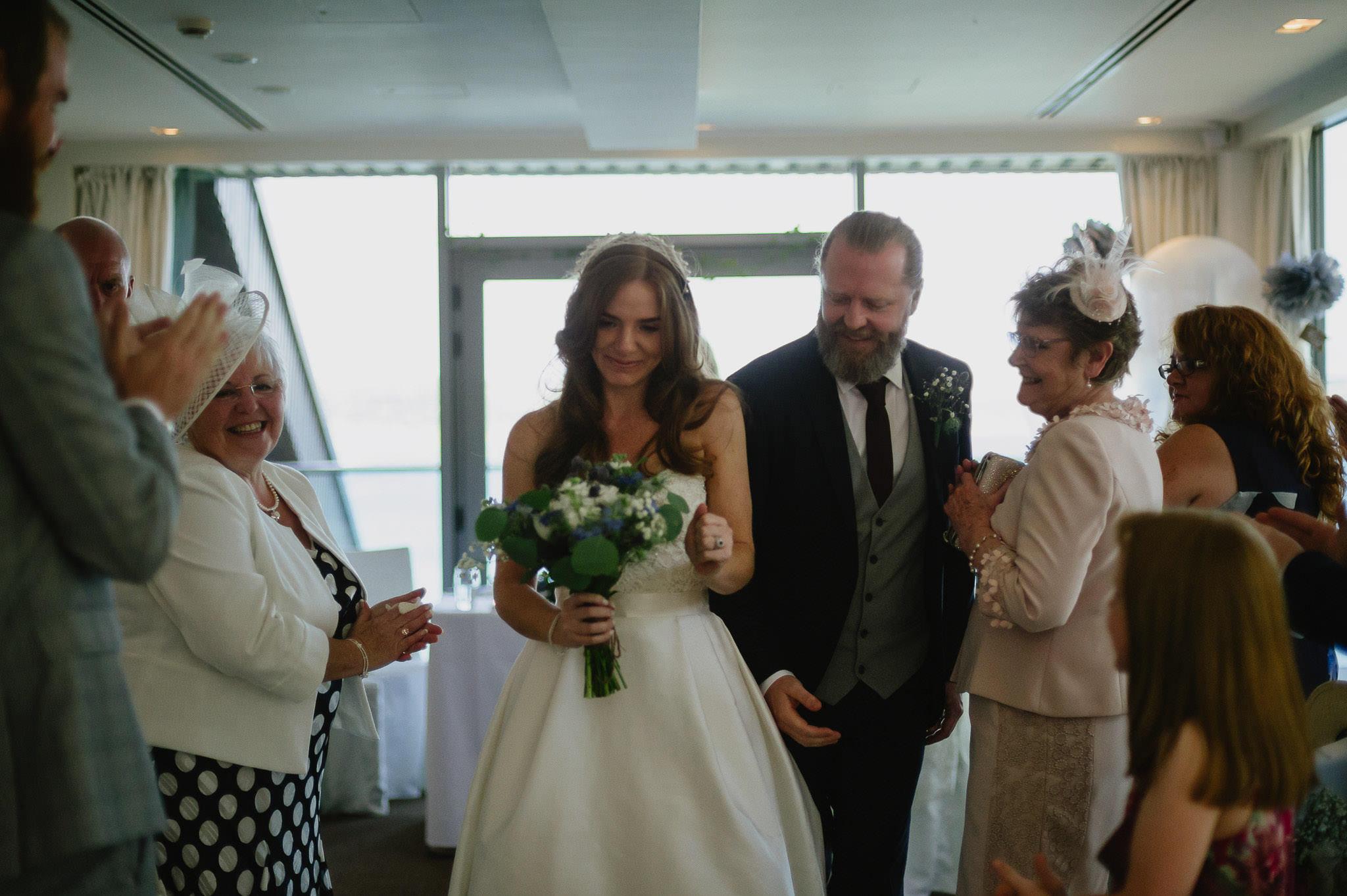 Cliff House Hotel Wedding Photographer Ireland-122.jpg